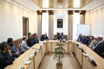 جشنواره های قرآنی به دور از مسائل سیاسی برگزار شود
