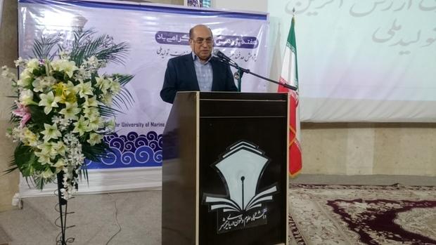 عدم مدیریت منابع آب منشاء کانون های ریزگرد در خوزستان است