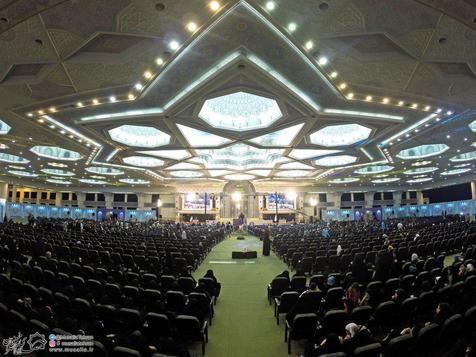 مصلای امام خمینی(س) میزبان مسابقات بینالمللی قرآن کریم