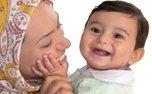 تأثیر وزن والدین بر روند رشد کودکان