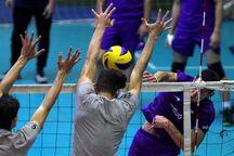 پیروزی برابر بلغارستان با درخشش والیبالیستهای نوجوان ارومیهای