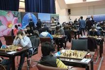 ستارگان ایران در برابر جهان پیروز شدند