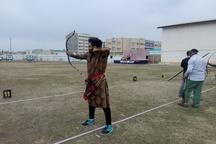 کمانداران ایرانی قهرمان مسابقات بین المللی کمان سنتی شدند