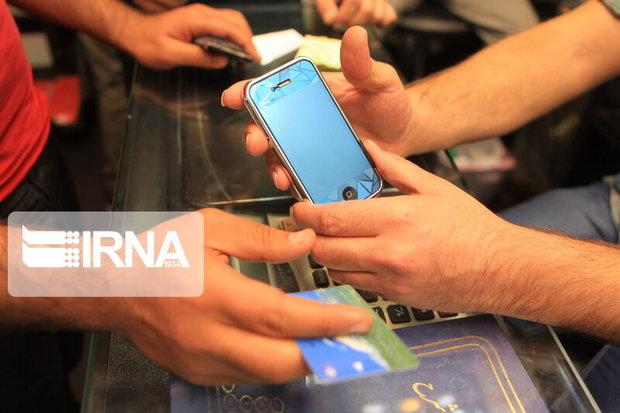 ۱۹ سایت تلفن همراه در پلدختر بهره برداری شد