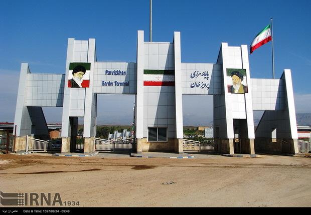 صادرات کالا از کرمانشاه 46 درصد افزایش یافت