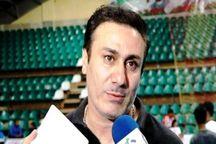کمیته انضباطی سرمربی تیم فوتسال شهروند ساری را چهار جلسه محروم کرد