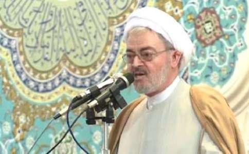 ایران اسلامی برای تحقق آرمانهای امام راحل و انقلاب استوارایستاده است