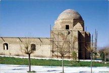 بقعه پیراحمد زهرنوش، آرامگاه چهار عالم برجسته در ابهر