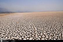 میزان بارش در هرمزگان 80 درصد کاهش یافته است