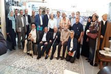 تجلیل از مبارزات سیاسی قبل از انقلاب آیت الله هاشمی رفسنجانی
