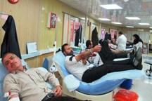 ذخائر خونی استان ایلام با کمبود مواجه است