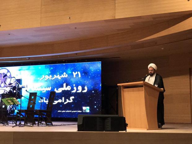 تعداد سالن های سینما در اصفهان 300 درصد افزایش یافت