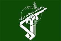 یک زن در ارتباط با حادثه تروریستی خاش -زاهدان دستگیر شد