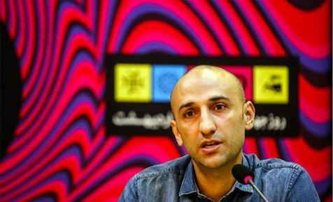 پوستر جشنواره تجسمی فجر چگونه طراحی شد