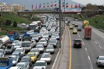 بیش از ۳ میلیون تردد وسایط نقلیه در محورهای مواصلاتی آذربایجان غربی ثبت شد