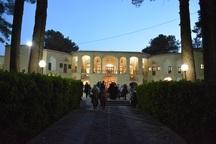 خراسان جنوبی در نمایشگاه بین المللی گردشگری شرکت می کند