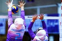 سعیدی از ارومیه به اردوی تیم ملی والیبال خواهران دعوت شد