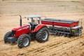 35 میلیارد ریال به مکانیزاسیون کشاورزی تایباد اختصاص یافت