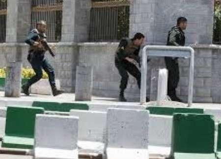 اقدامات تروریستی تاثیری در مقابله ایران با ترفندهای دشمنان ندارد