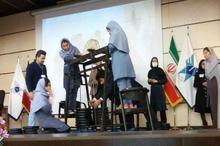 برگزاری مسابقات سازه های ماکارونی دانش آموزان در گنبدکاووس