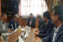 پاسخ مثبت وزیر راه به ۹ درخواست استاندار کهگیلویه وبویراحمد