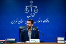 جزئیات اولین جلسه دادگاه شبنم نعمت زاده/ نماینده دادستان خبر داد: دستور رییس جمهور در سال 96 برای احقاق حقوق مردم در خصوص این پرونده