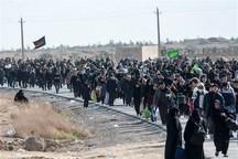 پیاده روی اربعین فرصتی برای یادآوری قیام عاشورا است