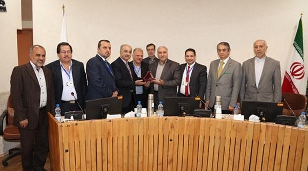 دانشگاه اصفهان 60 تفاهمنامه با دانشگاه های دنیا دارد