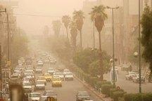گرد و خاک تا فردا مهمان بوشهری هاست
