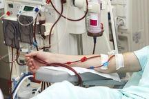 دیالیزیها در استان اردبیل در حال افزایش است