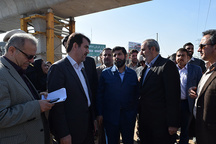 تقدیر استاندار از عملکرد شرکت برق منطقه ای خوزستان
