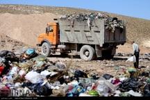 گذر دفنگاه زباله بجنورد از خوان جانمایی