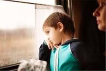 تک فرزندها  وابسته و غیر مستقل هستند