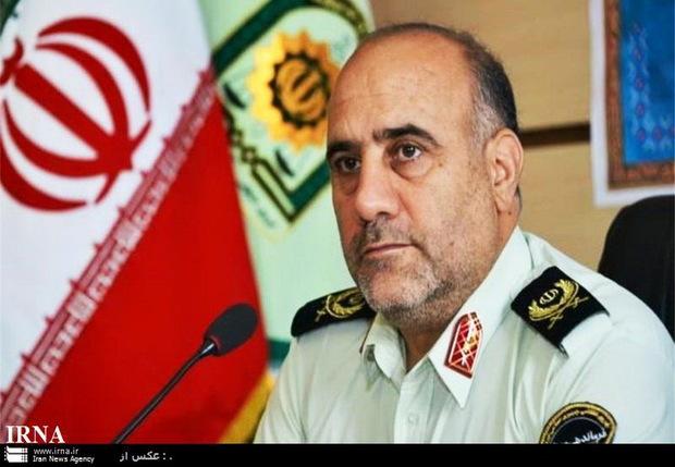 جشنواره پلیس و رسانه در هفته نیروی انتظامی برگزار می شود
