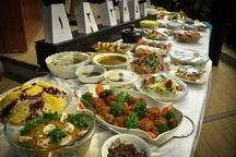 جشنواره غذاهای سنتی در اشنویه برگزار شد