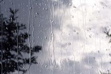 موج بارشی جدید استان مرکزی را فرا می گیرد