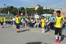 ۸۰ هزار دانشآموز در المپیادهای ورزشی درون مدرسهای قم شرکت دارند