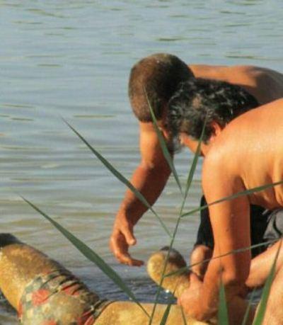 جسد جوان غرق شده در سد مهاباد کشف شد