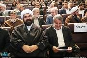 تبریک مرتضی اشراقی به محسن هاشمی: آقاى هاشمى بسیار سخت کوش، دقیق، جدى و پُرکار است