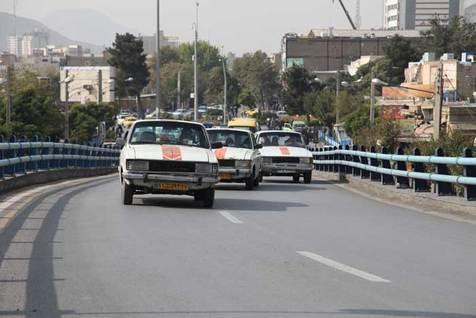 «خودروهای کارکرده» جایگزین «تاکسیهای فرسوده» می شوند؟
