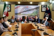 اولین جلسه هماهنگی طرح ایجاد شرکت های زنجیره ای توزیع فرآورده نفتی