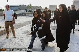 دستگیری 20 زن همدانی در یک دورهمی