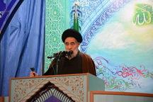 نظام مقدس جمهوری اسلامی با سربلندی به مسیر خود ادامه می دهد