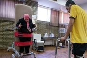 بهزیستی سفیر سلامت اجتماعی و توانمندسازی  فعالیت 7 مرکز توانبخشی در بهشهر