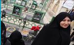 همسر شهید علیمحمدی: وقتی به روند حفاظتی اش اعتراض کردم گفتند