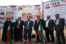تکمیل 3500 طرح در استان بوشهر
