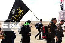 ثبت نام بیش از ۱۷ هزار مازندرانی برای حضور در راهپیمایی اربعین