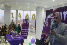 لغو سخنرانی فائزه هاشمی در بندرعباس