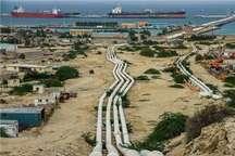 پایانه نفتی جاسک تا سال 1400 به بهرهبرداری میرسد