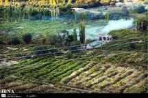 رونق گردشگری خراسان شمالی در گرو افزایش مناطق بوم گردی